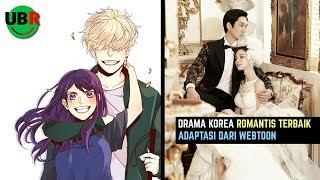 Video 6 Drama Korea Romantis Terbaik Diadaptasi dari Webtoon MP3, 3GP, MP4, WEBM, AVI, FLV Juli 2018