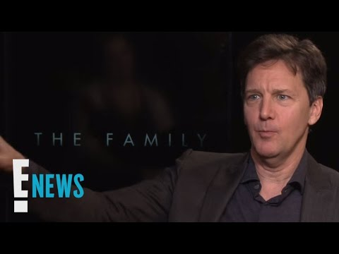 Andrew McCarthy Takes on Sinister Role in