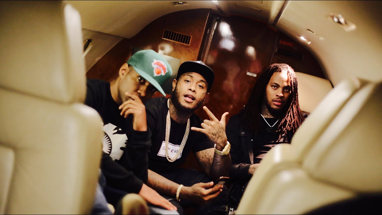 DJ Khaled Ft. Nas Nas Album Done music videos 2016