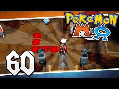 Pokémon Omega Ruby and Alpha Sapphire - Episode 60 | Orange Slices Base!