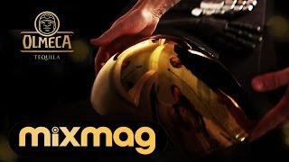 Daft Punk: Behind The Helmets