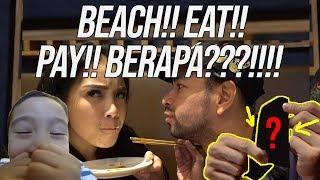 Video ABIS PANTAI!MAKAN! WHAT?INI TAGIHANNYA!!! MAROUBRA BEACH, SYDNEY!! MP3, 3GP, MP4, WEBM, AVI, FLV Juni 2019