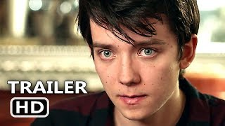 Nonton TIME FREAK Official Trailer (2018) Asa Butterfield, Sophie Turner Romantic Movie HD Film Subtitle Indonesia Streaming Movie Download