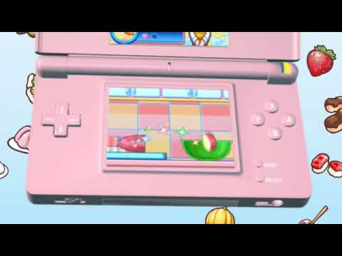 Cooking Mama 3 Gameplay Trailer