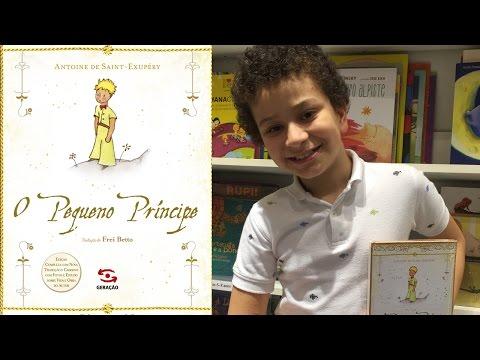 Livro - Pequeno Príncipe, O ? Edição Luxo