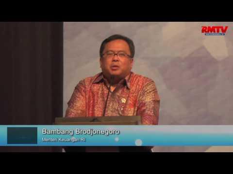 Menkeu: Ekonomi Dunia Sulit Tumbuh, Ini Tantangan Bagi Indonesia!