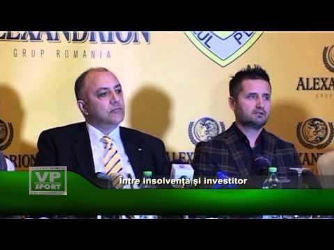 Între insolvență și investitor