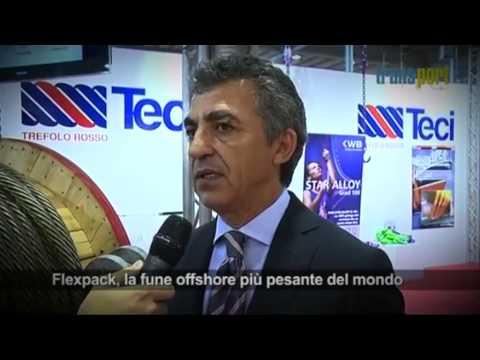 INTERVISTA CON FRANCESCO ASNAO – DIRETTORE TECI REDAELLI