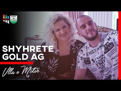 Shyhrete Behluli ft Gold AG - Vella e Moter