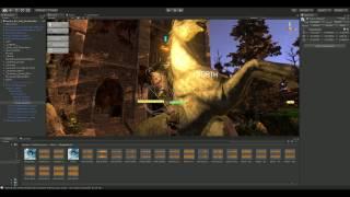 Видео к игре Shroud of the Avatar из публикации: Разработчики Shroud of the Avatar переделывают окно диалогов