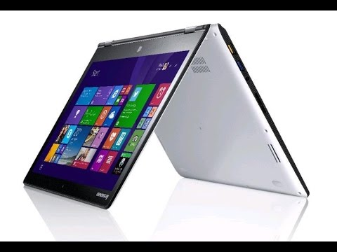 @ In Box - Open Box EP.27 (LENOVO Yoga 500 14)