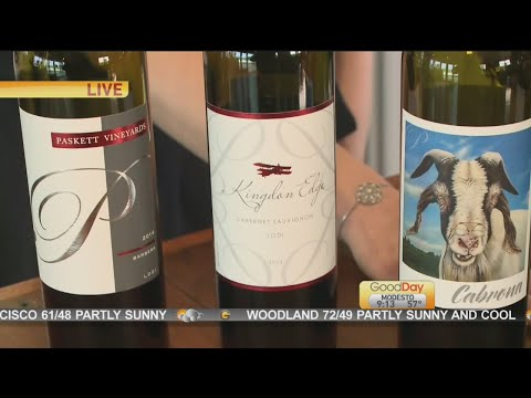 New Winery on Historic Property