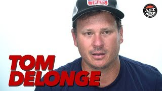 Tom DeLonge Talks Angels & Airwaves, Blink 182 & More