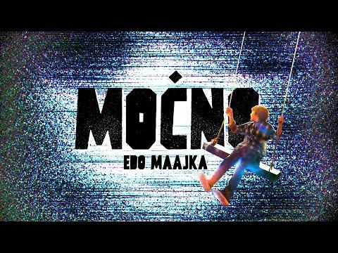 Edo Maajka - Moćno