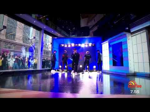 Video Hooked Why Don't We August 31 2018 Sunrise On 7 download in MP3, 3GP, MP4, WEBM, AVI, FLV January 2017