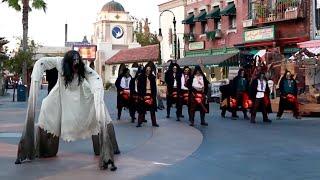 Opening Scaremony 2019 Halloween Horror Nights   Universal Studios Hollywood