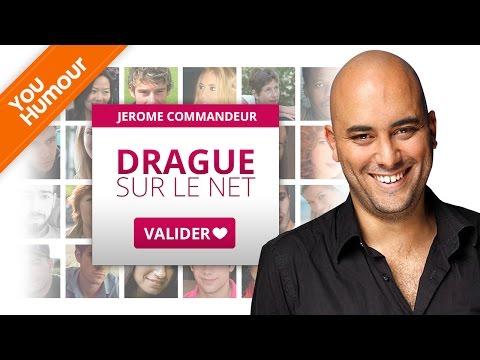 Jérôme Commandeur : dragueur basque sur Meetic