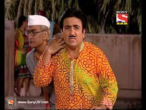 Video Taarak Mehta Ka Ooltah Chashmah - Episode 1381 - 5th April 2014 download in MP3, 3GP, MP4, WEBM, AVI, FLV January 2017