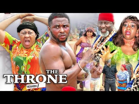 2017 Latest Nigerian Nollywood Movies - The Throne 1