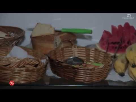 Video of Hostel Sete Lagoas