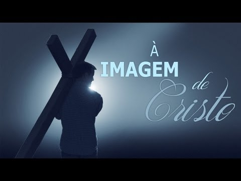 Paulo Junior - À Imagem de Cristo