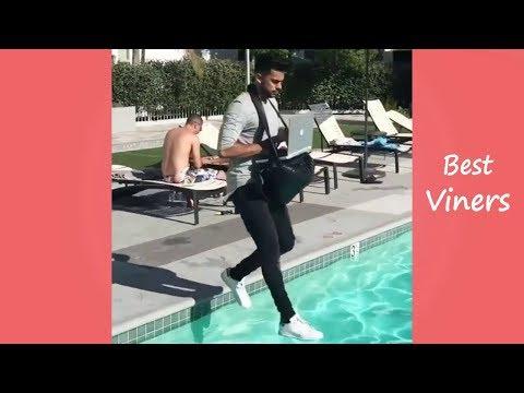 ВЕSТ Fасеbоок & Insтаgrам Vidеоs Аugusт 2017 (Раrт 1) Funnу Vinеs сомрilатiоn - Веsт Vinеrs - DomaVideo.Ru