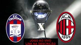 LINK DO JOGO: http://futebolaovivomh.blogspot.com.br/