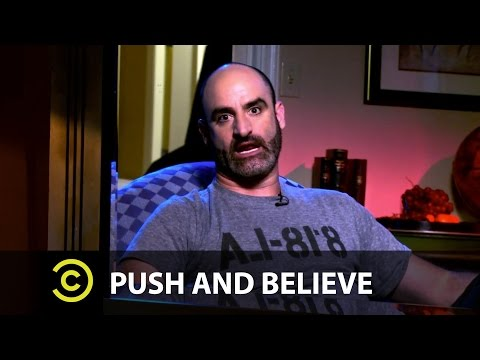 Push and Believe: Brody Stevens & Brody Stevens (Comedy Central & CC:STUDIOS)
