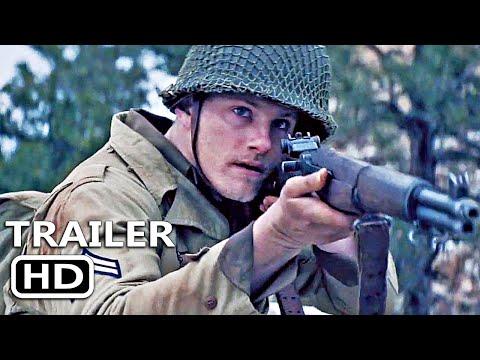 RECON Official Trailer (2020) War Movie