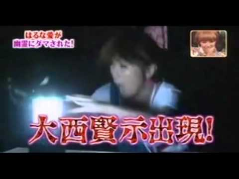 japanese the ghost who is in the school prank funny pranks