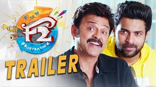 F2 movie songs lyrics