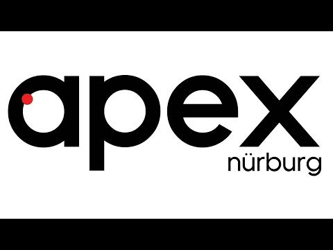INTRODUCING: APEX NÜRBURG | Q&A 5