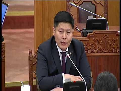 Х.Нямбаатар: Монголын төр хэлсэндээ эзэн болдог байх ёстой
