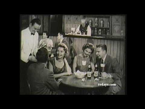 PABST BEER CLASSIC TV SHOWS COMMERCIALS & BEER COMMERCIALS Vol 1-3 on DVD ...