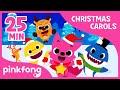 foto Best Carols for Kids | Christmas Carols | +Compilation | Pinkfong Songs for Children Borwap