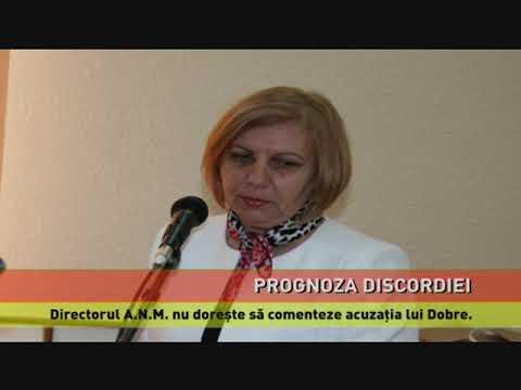 Un fost ministru al Turismului cere demisia șefei A.N.M.