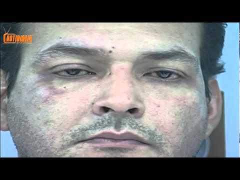Pedofilos - El Procurador General de Justicia del Estado, Carlos Navarro Sugich, informó sobre la captura de un matrimonio que abusaba sexualmente de su hija de 8 años a...