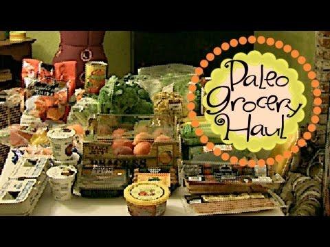 Paleo Grocery Haul – Trader Joe's & Farmers Market – Trisha's Kitchen