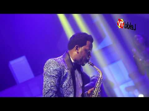 Highlight Of Beejay Sax Live 2018
