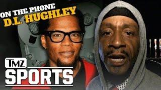 Katt Williams Blasts Shaq - D.L. Hughley Calls In