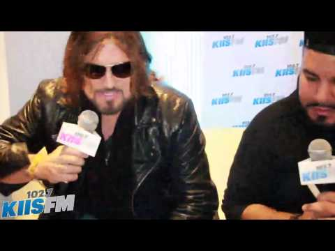 Good times w/ Billy Ray