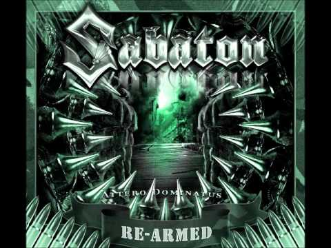 Sabaton - Metal Medley lyrics
