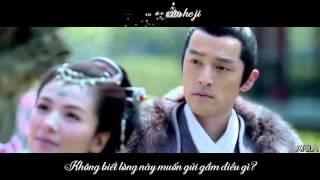 Hồng Nhan Xưa | 红颜旧 - Lưu Đào | 刘涛 (OST Lang Nha Bảng)