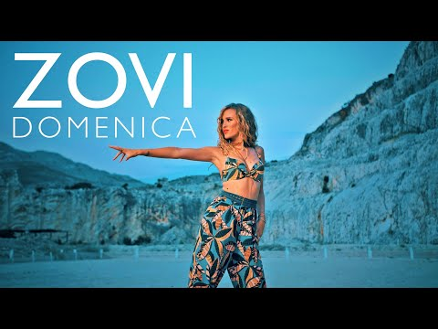 DOMENICA - ZOVI (OFFICIAL VIDEO 2020) HD