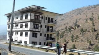 Thimphu Bhutan  city photo : Thimphu Bhutan City Tour