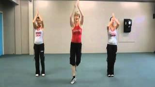 Zumba Dance 'On The Floor'