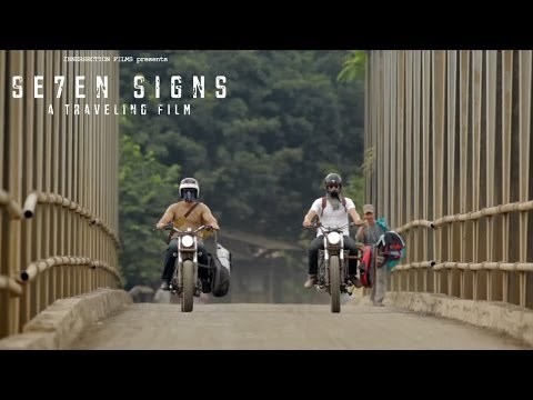 Se7en Signs – Taylor Steele | Garage Entertainment