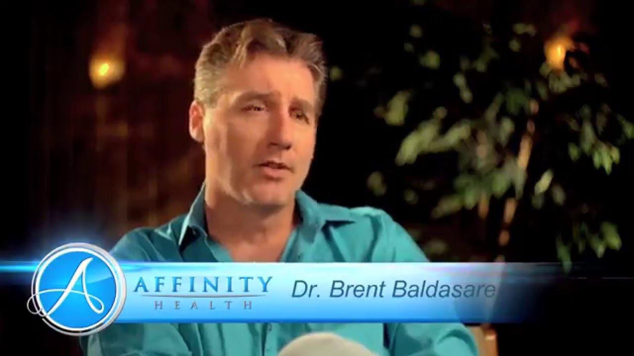 Affinity Health and Wellness Orlando Florida - Promo Video