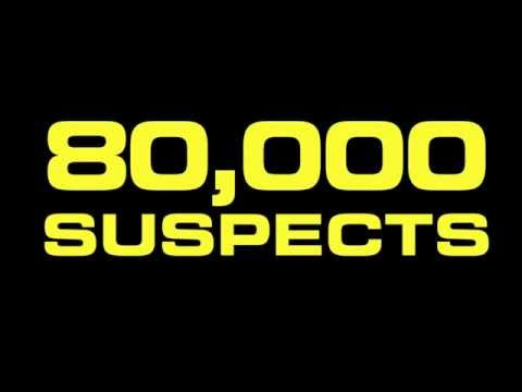 """""""80,000 Suspects"""": Out on Blu-ray and DVD 19/10/2015"""