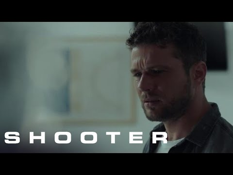 Shooter Season 3 Episode 13: Patron Saint Top Moments | ICYMI | Shooter On USA Network